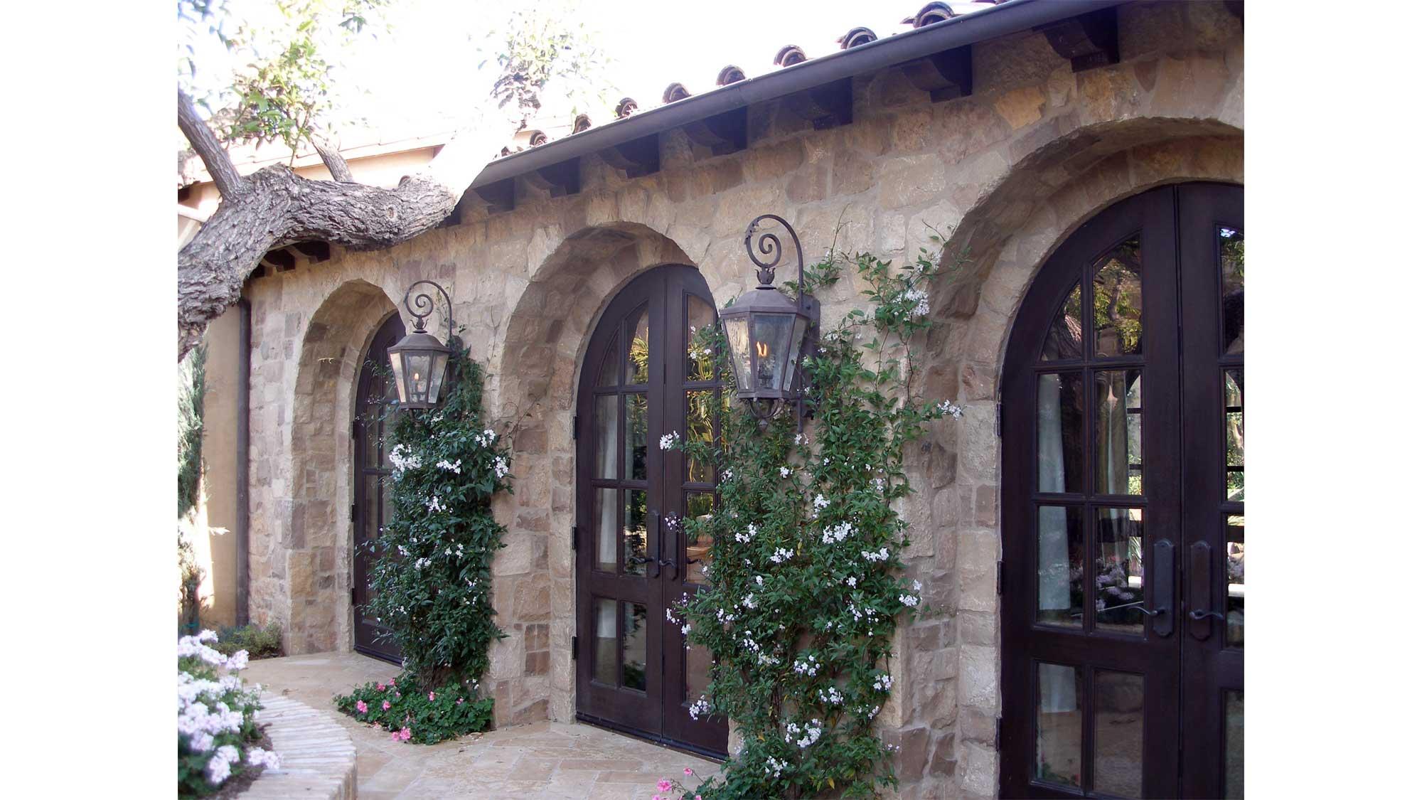Lantern Masters Los Angeles Ca Custom Lighting